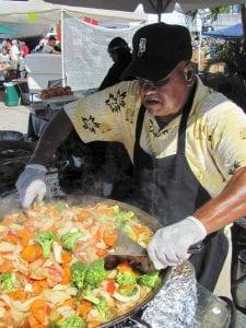 Cortez Commercial Fishing Festival