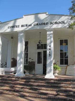 Cortez Rural Graded School - Cindy Lane | Sun