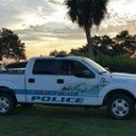 Holmes Beach police