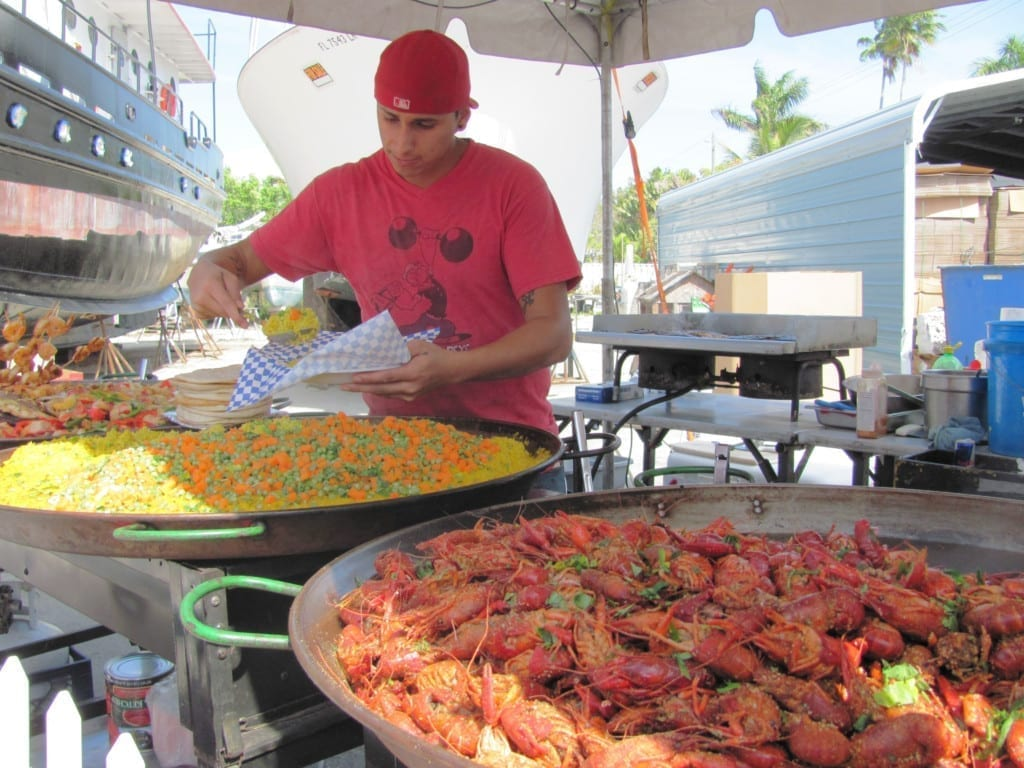Cortez Food Festival