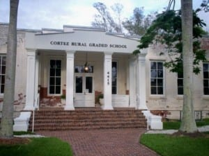 Florida Maritime Museum - Cindy Lane | Sun