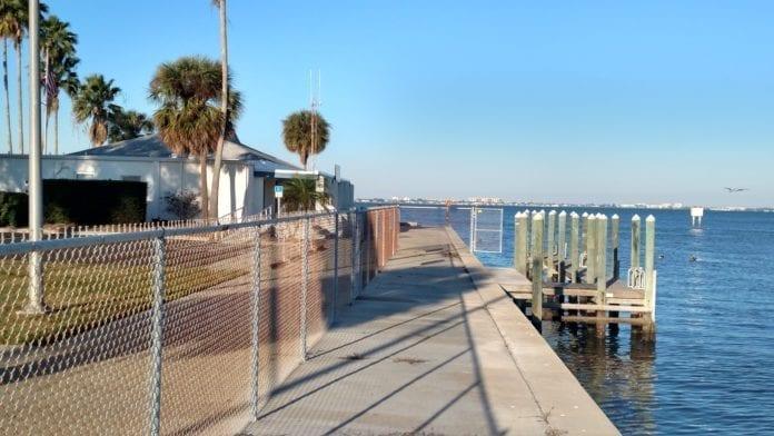 ferry service permit
