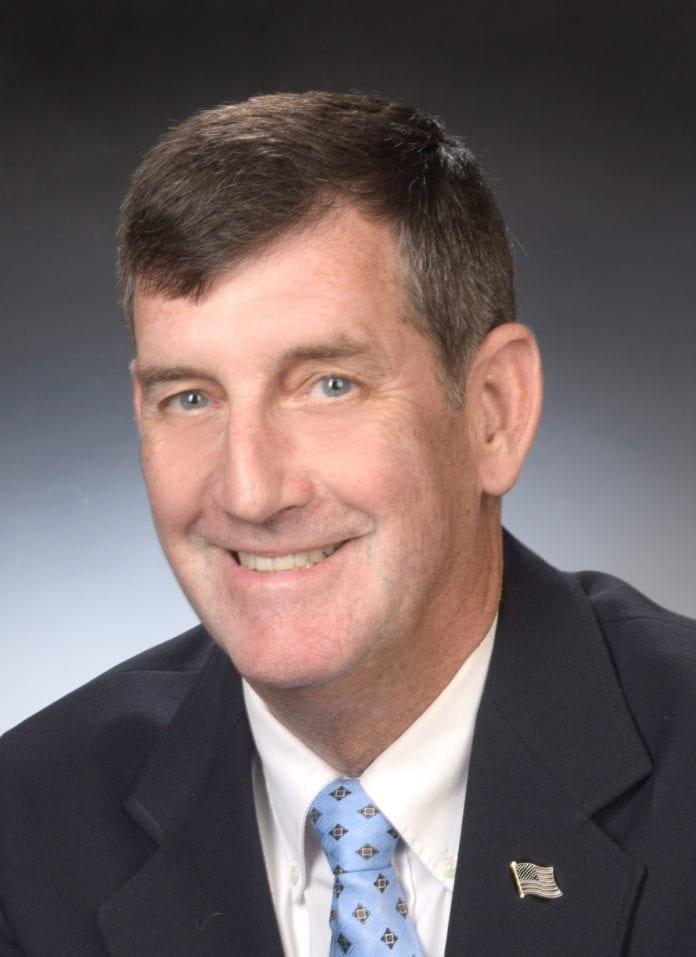 Randy Cooper WMFR