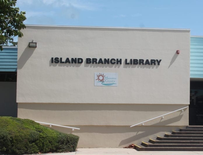 Island Branch Library