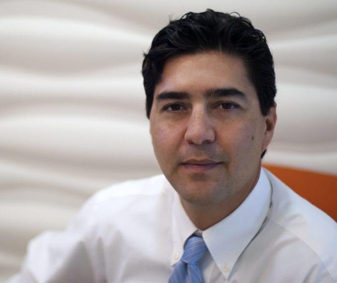 David Zaccagnino