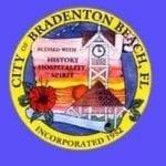Bradenton Beach logo