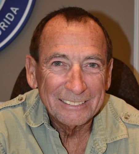 Dale Woodland