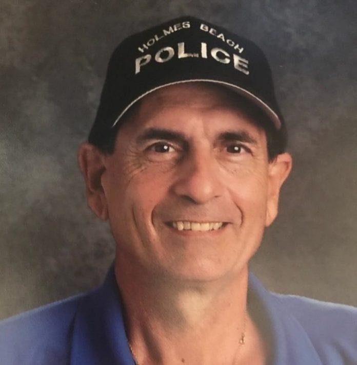 Rob Velardi