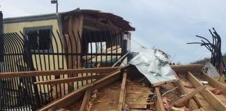 Manatee County hurricane shelter list