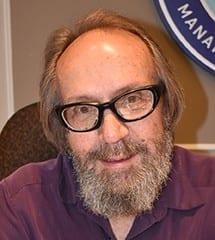 Doug Copeland