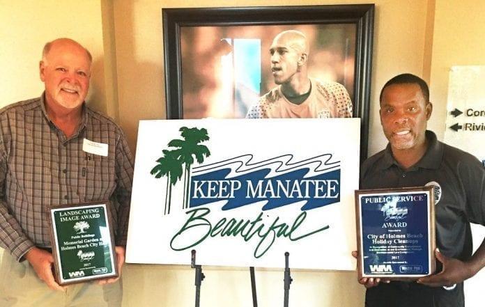 KMB annual awards