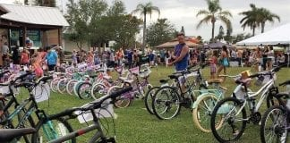 national night out bikes
