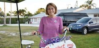 Anna Maria Elections Carter Wins