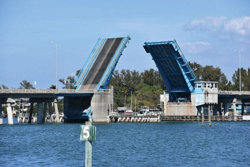 Bridges to open less frequently | AMI Sun