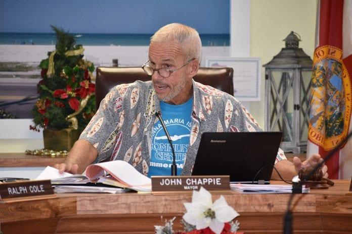 John Chappie