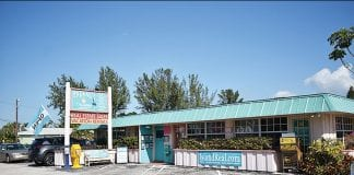 Island Real Estate sale