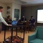 center audit presentation