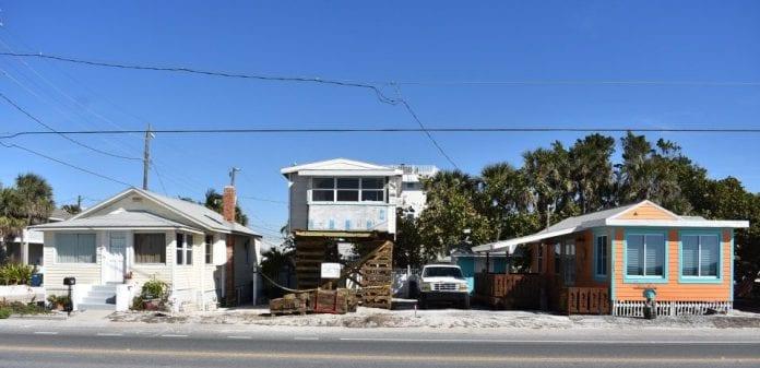 BB Cottage Elevation