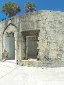 Egmont Key Fort Dade - Cindy Lane | Sun