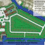 Hunters Point Development Plans