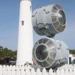 Egmont Key lighthouse - Cindy Lane | Sun