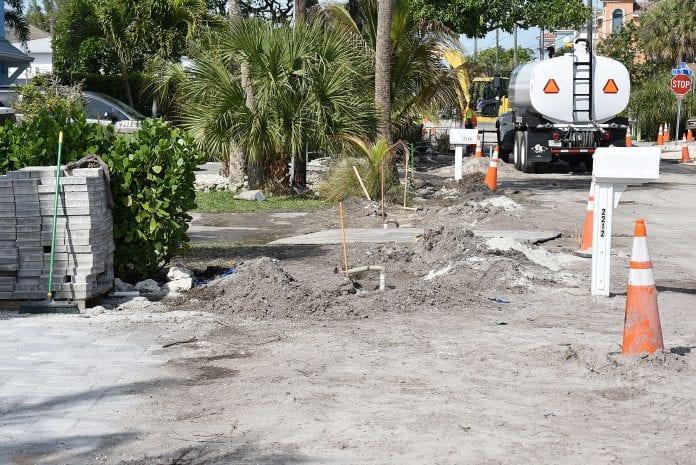 Driveway restoration concerns