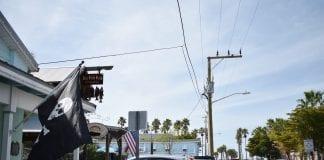 Bradenton Beach undergound utilities