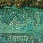Regina marker