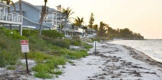 Anna Maria Beach Use Dispute