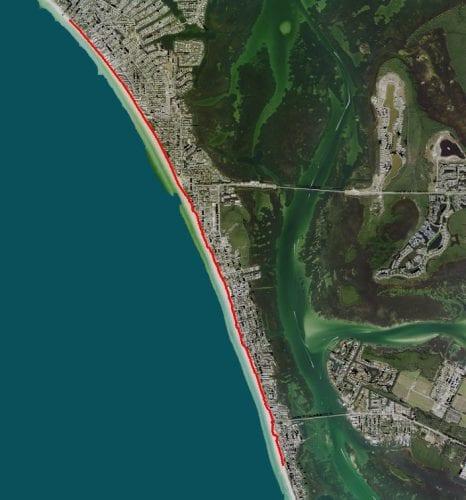Erosion Control Line