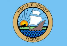 Manatee County seal