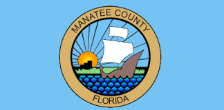 Manatee County seal