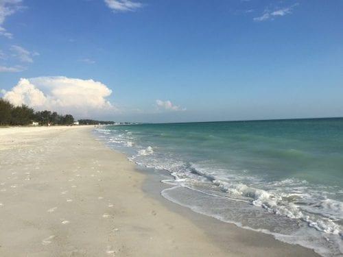Beach access not a problem in Holmes Beach | AMI Sun