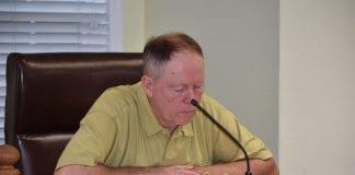 Bradenton Beach Charter Review Committee