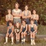 center culhane wrestling team