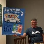 Center summer camp