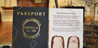 Cortez passport program
