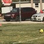 center team Planet Stone soccer