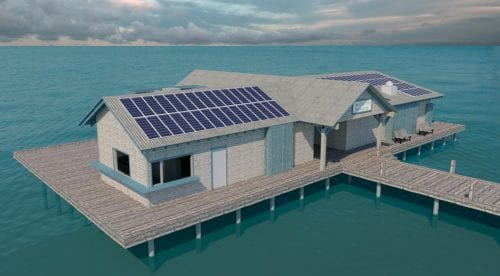 New Anna Maria City Pier