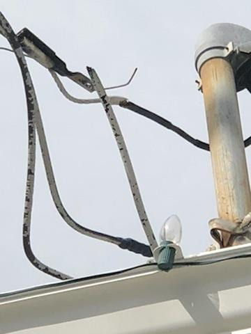 Bridge Tender Fire Elbow
