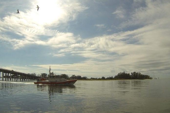 LifeLines: Boating safety