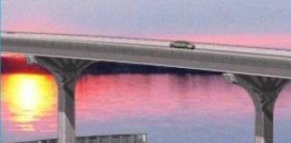 Anna Maria bridge mudline