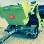Beach raker Tide Raker Read