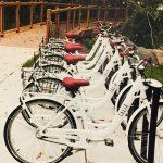 bike share service