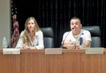 Holmes Beach mayoral candidates