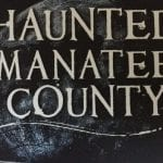 haunted manatee county book