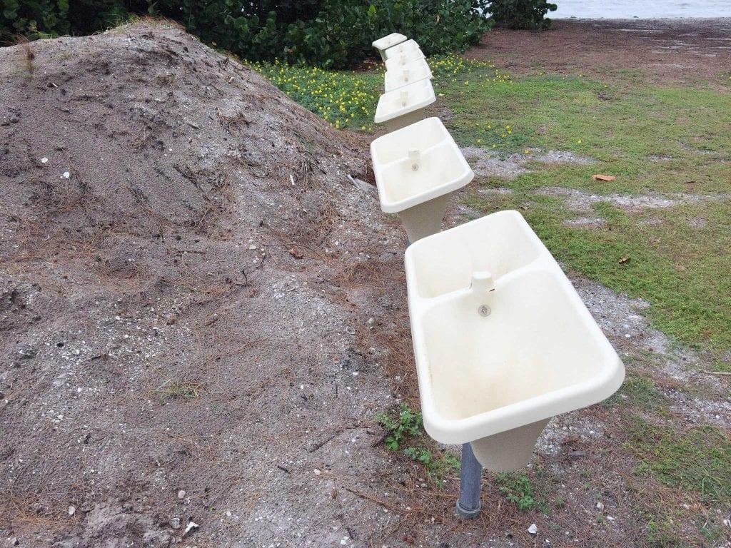 AMI Hurricane Sandbags