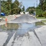 Bradenton Beach Ave C restoration