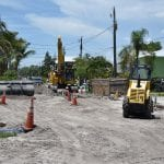Bradenton Beach Avenue C contract