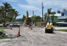 Bradenton Beach Avenue C contract